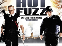 Hot Fuzz Film Review (2007) – British Action Comedy