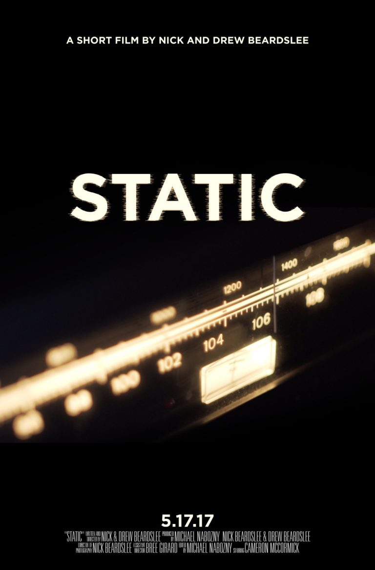 STATIC short film review post image controller companies